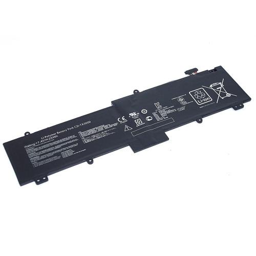 Аккумулятор для Asus TX300CA (С21-TX300D) 7,4V 23Wh