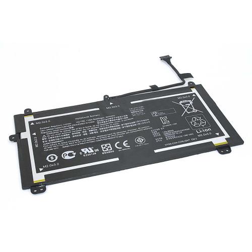 Аккумулятор для HP Pavilion 10-k (SF02XL) 7.4V 21Wh