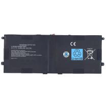 Аккумуляторная батарея SGPBP03 для Sony Xperia Tablet 6000mAh 22.2 Wh