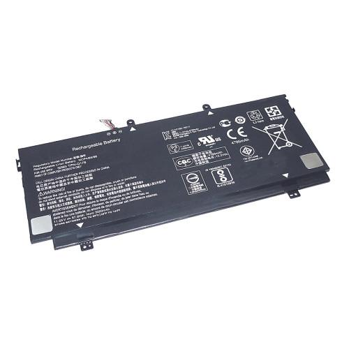 Аккумулятор для HP Spectre X360 (SH03XL) 11.55V 57.9Wh