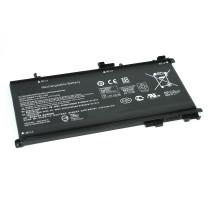 Аккумулятор для HP Pavilion 15-bс Omen 15-ax (TE03XL) 11.55V 5150mAh