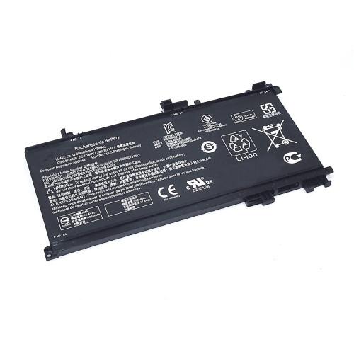 Аккумулятор для HP Pavilion 15-bс Omen 15-ax (TE04XL) 15.4V 63.3Wh