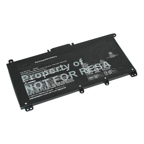 Аккумулятор для HP 15-CC 15-CD (TF03XL) 11.55V 3630MAH
