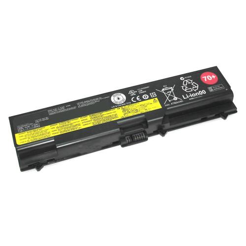 Аккумулятор для Lenovo ThinkPad T430 (45N1005 70+) 48Wh черная