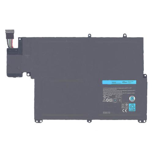 Аккумулятор для Dell Inspiron 5323 14.8V 49Wh TKN25