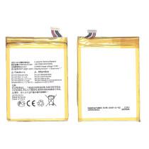 Аккумуляторная батарея TLp025A2 для Alcatel One Touch 6040, 6043, 7047, 8000, 8008