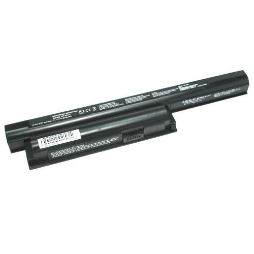 Аккумулятор для Sony SVE14 SVE15 SVE17 (VGP-BPS26) 5200mAh REPLACEMENT черная