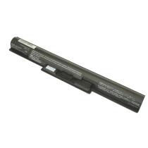 Аккумулятор для Sony Vaio 14E 15E (VGP-BPS35A) 14.8V 2600mAh REPLACEMENT черная