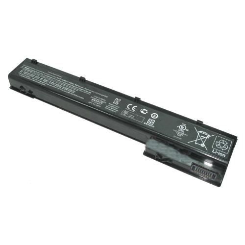 Аккумулятор для HP EliteBook 8570w (VH08) 14.8V 83Wh черная