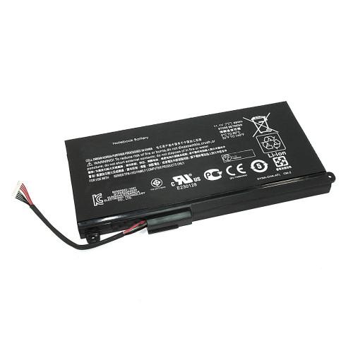 Аккумулятор для HP 17-3000 (VT06XL) 11.1V 7740mAh