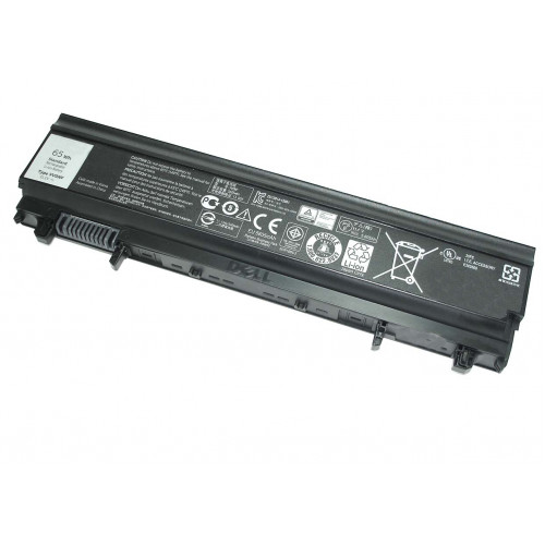 Аккумулятор для Dell Latitude E5540 E5440 11.1V 65Wh VVONF