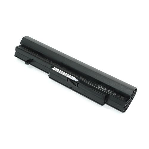 Аккумулятор для DNS Clevo W110 11.1V 5600mAh W110BAT-6 черная