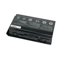 Аккумулятор для DNS Clevo W370 14.8V 5200mAh W370BAT-8 черная