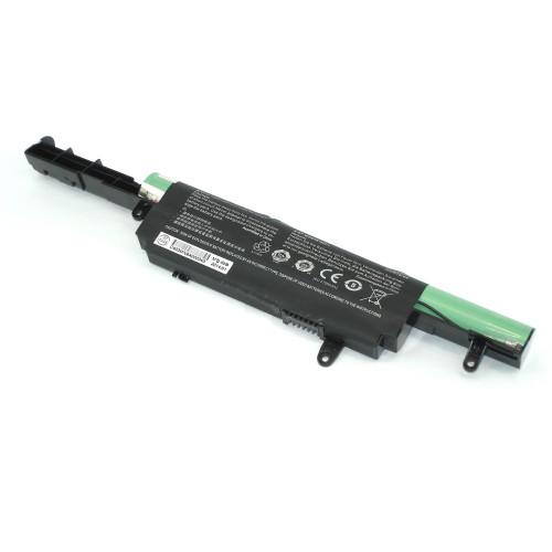 Аккумулятор для DNS Clevo W940 11.1V 2600mAh W940BAT-3 черная