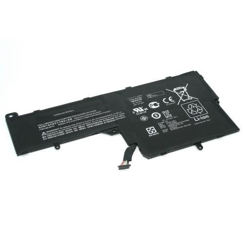 Аккумулятор для HP 13-p100 (WO03XL) 11.1V 2950mAh