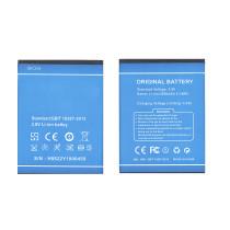 Аккумуляторная батарея Y100 для Doogee Valencia 2, Y100, Y100 Pro 2200mAh 3,8V