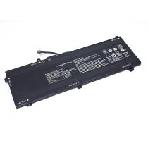 Аккумулятор для Hp zbook Studio G3 (ZO04XL) 15,2V 64Wh