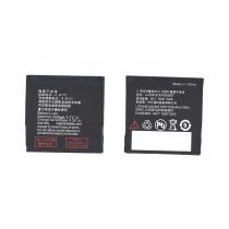 Аккумуляторная батарея Li3706T42P3h383857 для ZTE Билайн А100/ Beeline A100 3.7 V 2.5Wh