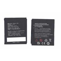 Аккумуляторная батарея Li3707T42P3h443747 для ZTE A833 ZTE D300 3.7V 3.07Wh