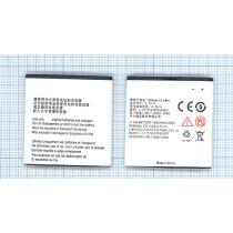 Аккумуляторная батарея Li3715T42P3h504857 для ZTE U830 U812 2 3.7 V 5.6Wh