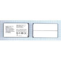 Аккумуляторная батарея Li3712T42P3h734141 для ZTE N960 ZTE U236 3.7V 4.5Wh