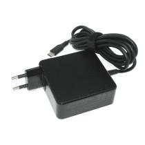 Блок питания для ноутбуков Asus 5V,9V,12V,15V/3A, 20V/3.25A (Type-C) AF65200CUSB 65W REPLACEMENT