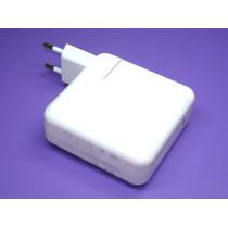 Блок питания для ноутбуков Apple A1718 61W USB Type-C 20.3V 3A REPLACEMENT