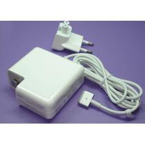 Блок питания для ноутбуков Apple 16.5V 3.65A 60W MagSafe2 T-shape REPLACEMENT