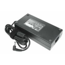 Зарядное устройство для ноутбуков Toshiba 19V 9.5A 180W  5.5*2.5 ОРИГИНАЛ