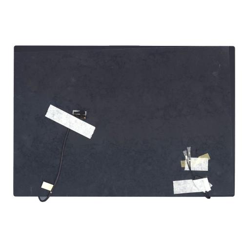 Крышка для Asus B400VC-1C черная
