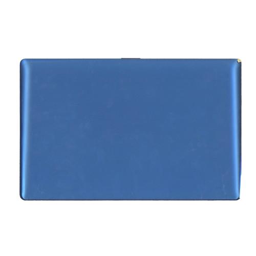 Крышка для Asus X200CA синяя