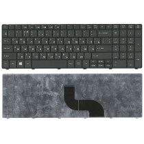 Клавиатура для ноутбука Acer Aspire E1-521 E1-531 E1-571 черная