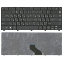 Клавиатура для ноутбука Acer Aspire E1-471 черная