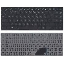 Клавиатура для ноутбука Asus T300 T300L T300LA черная