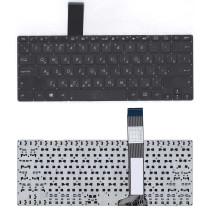 Клавиатура для ноутбука Asus VivoBook S300k S300ki S300 S300c S300ca черная