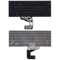 Клавиатура для ноутбука Asus X406 черная