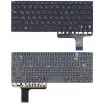 Клавиатура для ноутбука Asus Zenbook UX305 UX302L UX302LA UX302LG  черная