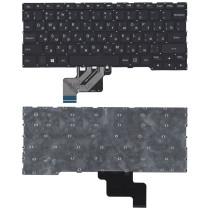 Клавиатура для ноутбука Lenovo Yoga 3 11 300-11IBR 300-11IBY 700-11ISK черная