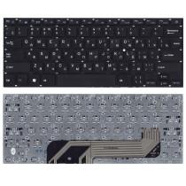 Клавиатура для ноутбука Prestigio Smartbook 141C черная