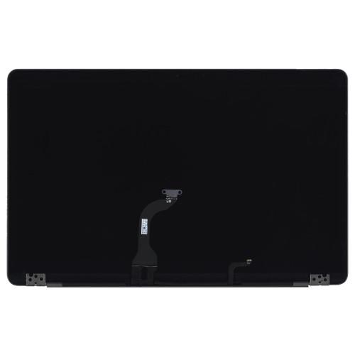 Крышка для Asus ZenBook 3 Deluxe UX490UA серая