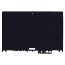Модуль (матрица + тачскрин) для Lenovo Edge 2 15 1580 черный с рамкой
