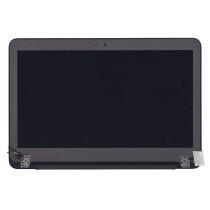 Крышка для Asus Zenbook UX305LA темно-серая