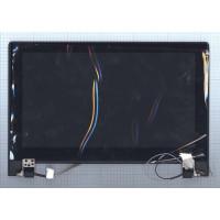 Крышка для Lenovo Ideapad S210 черная
