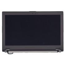 Крышка в сборе для ноутбука Asus Zenbook UX32LA серая