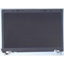 Крышка в сборе для HP Compaq NC8430 черная