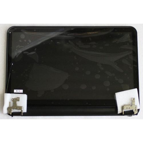 Матрица (крышка) для Dell Inspiron 15 3521 с тачскрином