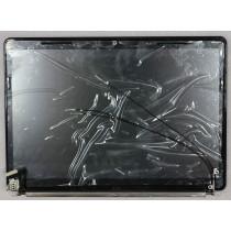 Матрица (Крышка) для HP Pavilion DV7-1000 Коричневая (Бронза)