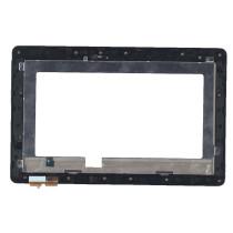 Модуль (матрица + тачскрин) для Asus Transformer Book T100 / T100TA 5268 черный с рамкой