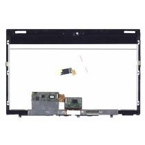 Модуль (матрица + тачскрин) для Lenovo Thinkpad X220/X230 черный