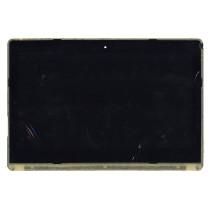 Модуль (матрица+тачскрин) для Asus X450CC черный с рамкой